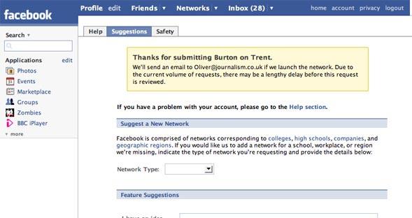 facebook grab