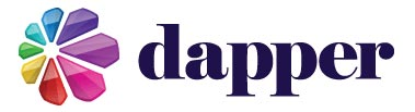 image of dapper logo