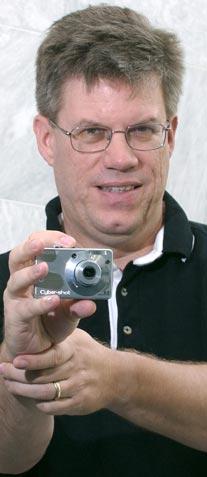 Image of Howard Owens