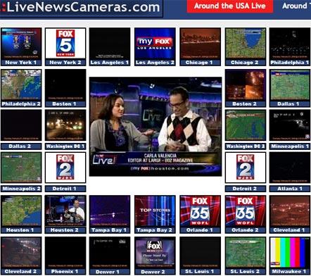 LiveNewsCameras.com image