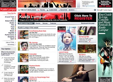 image of time out kuala lumpur website
