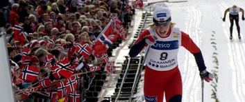 image of world cup ski racing