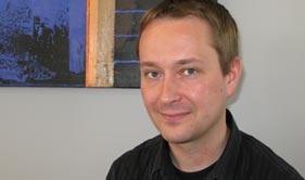 image of Espen Andersen