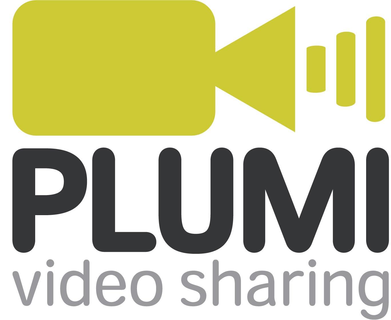 Logo of Plumi