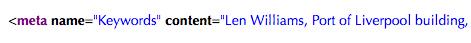 LENkeywords1