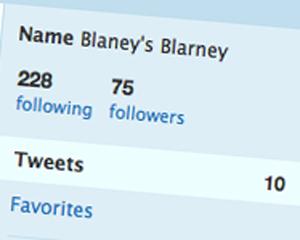 blarneys