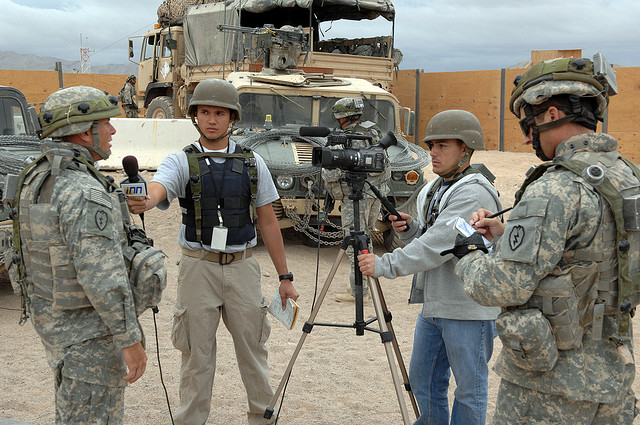 army military bearing essay Military bearing: service members will hear this term numerous times throughout his/her military career, but if asked, many servicemen and women may not know how to.