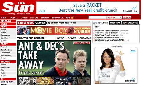Image result for SUN NEWS ONLINE