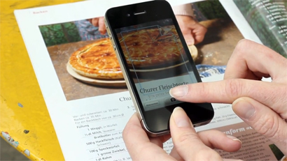 Photo Recognition App >> Newspaper Image Recognition App Paperboy Launches For Uk Titles
