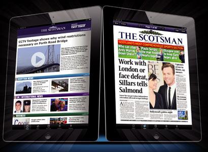the scotman