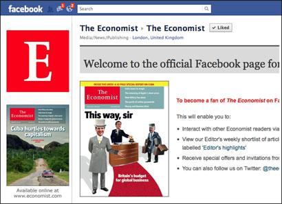 economist digital dating