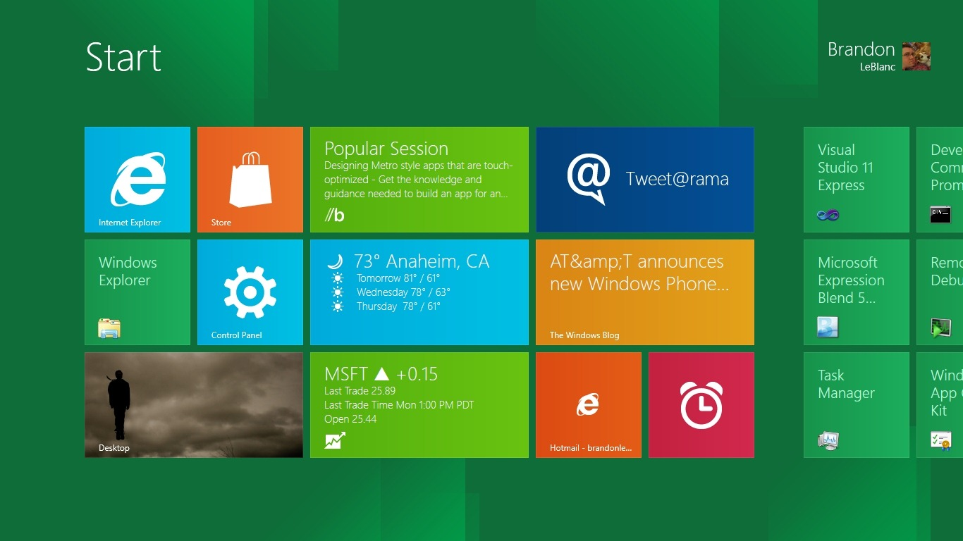 Magazine App Developer Praises Windows 8 Abandons Android