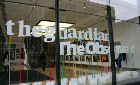 Release Guardian Promotes Tanya Cordrey To New Executive Role Of