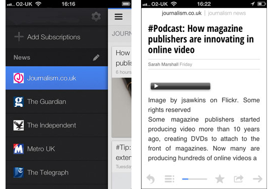 Google-Currents